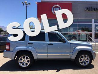 2012 Jeep Liberty Sport Latitude in Albuquerque New Mexico, 87109