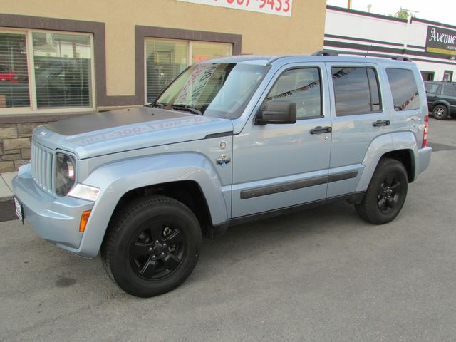 2012 Jeep Liberty Arctic Edition 4X4 in American Fork, Utah 84003
