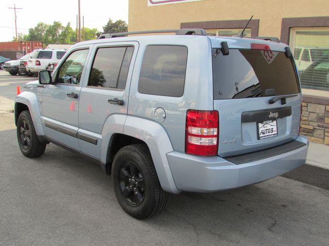 2012 Jeep Liberty Arctic Edition 4X4 in American Fork, Utah 84003