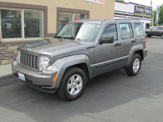 2012 Jeep Liberty Sport 4X4 in American Fork, Utah 84003