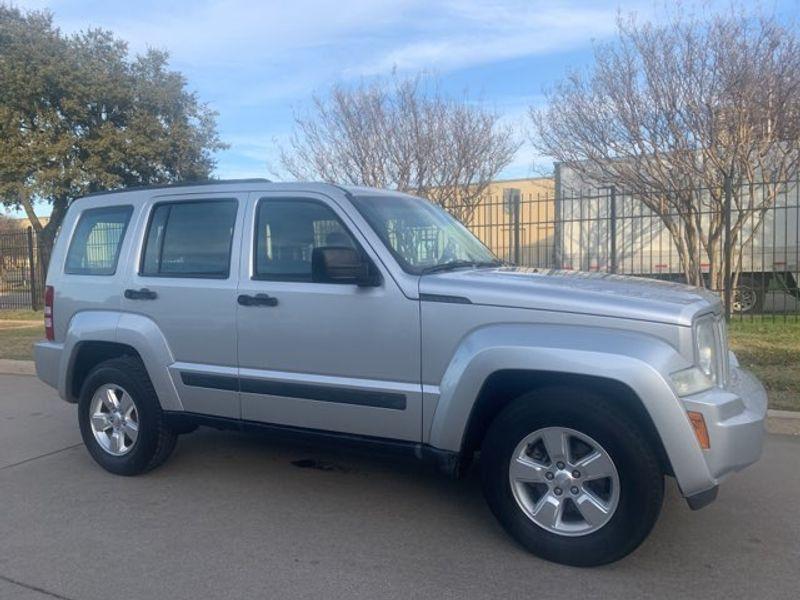 2012 Jeep Liberty Sport  city TX  MM Enterprise Motors  in Dallas, TX