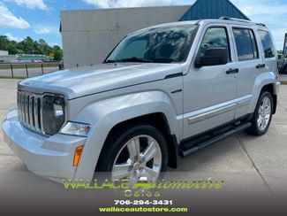 2012 Jeep Liberty Limited Jet in Augusta, Georgia 30907