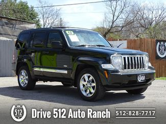 2012 Jeep Liberty in Austin, TX