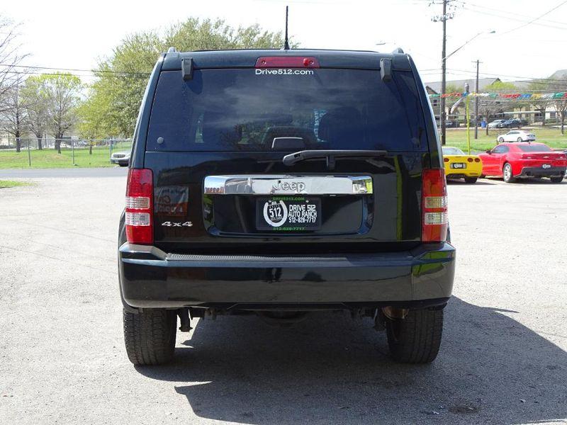 2012 Jeep Liberty Sport Latitude  in Austin, TX