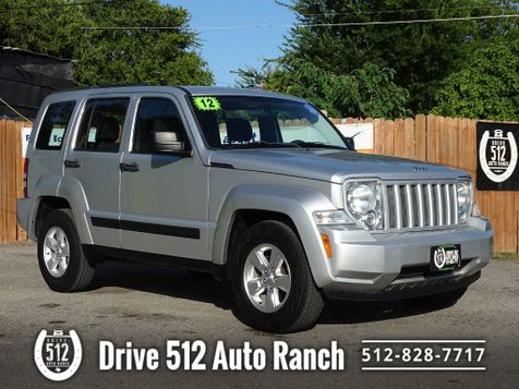 2012 Jeep Liberty Sport in Austin, TX