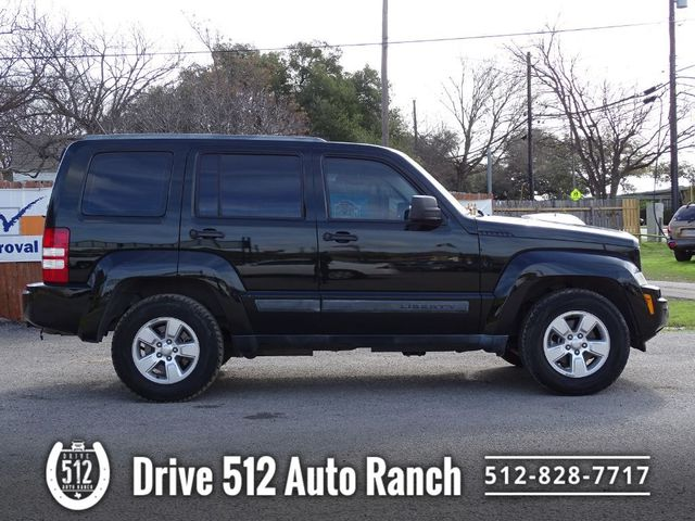 2012 Jeep Liberty Sport in Austin, TX 78745