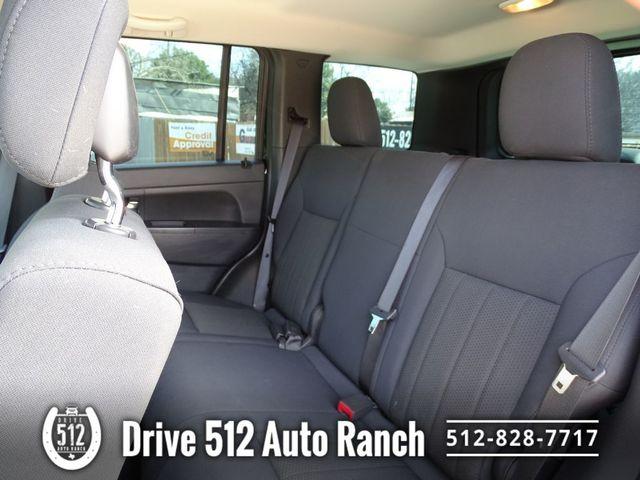 2012 Jeep Liberty Sport in Austin, TX 78745