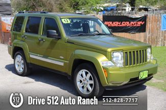 2012 Jeep Liberty Sport Latitude in Austin, TX 78745