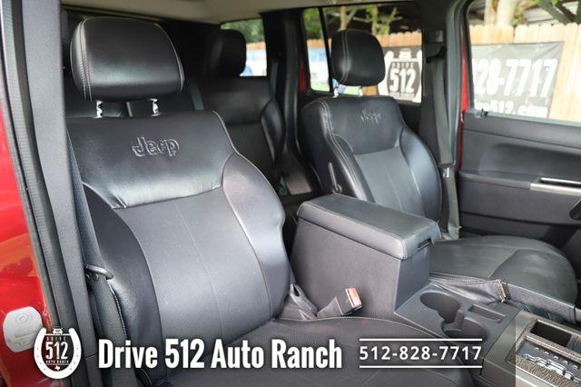 2012 Jeep Liberty Limited Jet in Austin, TX 78745