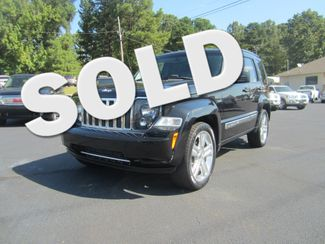 2012 Jeep Liberty Limited Jet Batesville, Mississippi