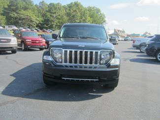 2012 Jeep Liberty Limited Jet Batesville, Mississippi 4