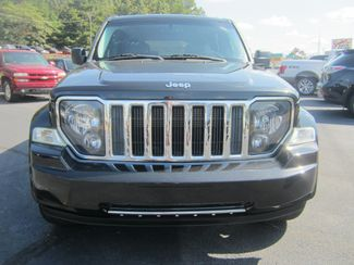 2012 Jeep Liberty Limited Jet Batesville, Mississippi 11