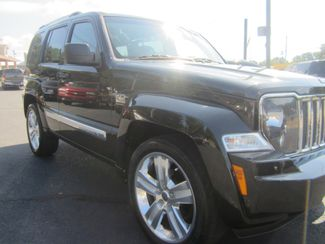 2012 Jeep Liberty Limited Jet Batesville, Mississippi 9