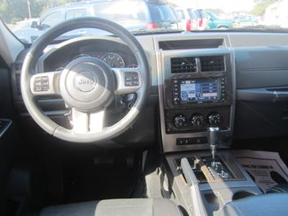 2012 Jeep Liberty Limited Jet Batesville, Mississippi 19