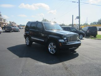 2012 Jeep Liberty Limited Jet Batesville, Mississippi 1