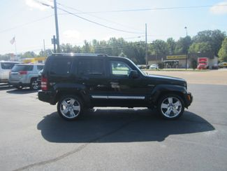 2012 Jeep Liberty Limited Jet Batesville, Mississippi 2