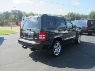 2012 Jeep Liberty Limited Jet Batesville, Mississippi 7