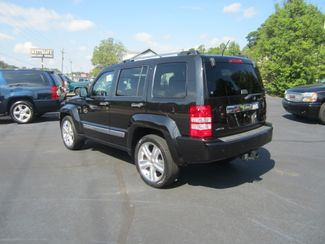 2012 Jeep Liberty Limited Jet Batesville, Mississippi 6
