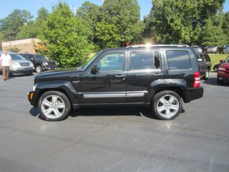 2012 Jeep Liberty Limited Jet Batesville, Mississippi 3