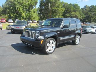 2012 Jeep Liberty Limited Jet Batesville, Mississippi 8
