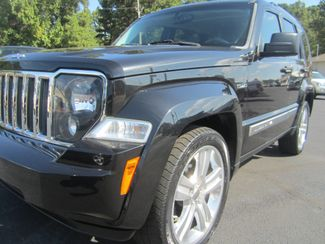 2012 Jeep Liberty Limited Jet Batesville, Mississippi 10