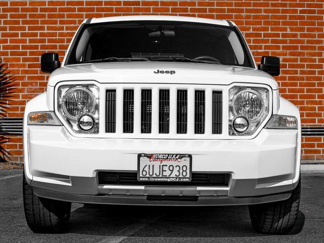 2012 Jeep Liberty Sport Burbank, CA 2