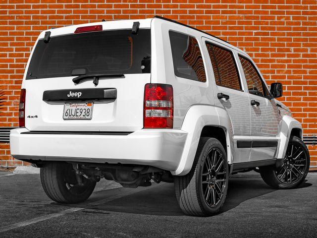 2012 Jeep Liberty Sport Burbank, CA 6