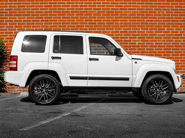 2012 Jeep Liberty Sport Burbank, CA 4