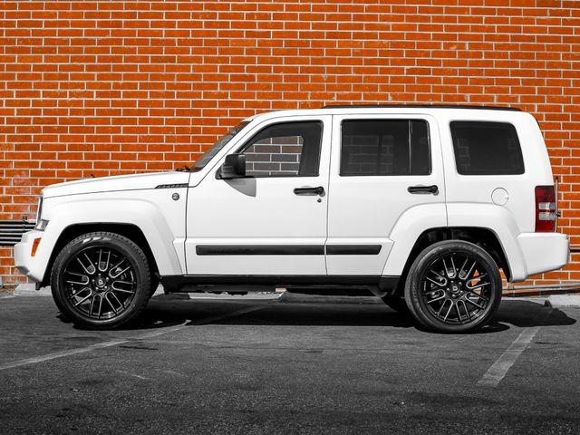 2012 Jeep Liberty Sport Burbank, CA 5