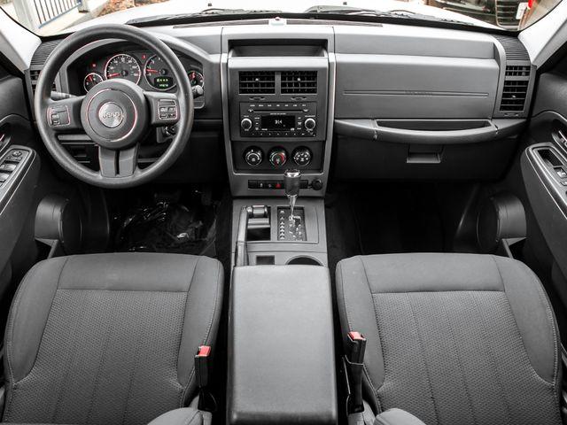2012 Jeep Liberty Sport Burbank, CA 8