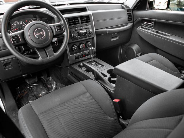 2012 Jeep Liberty Sport Burbank, CA 9