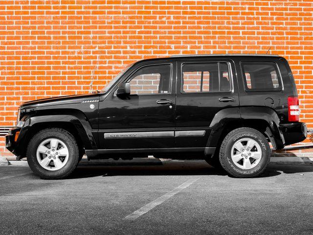2012 Jeep Liberty Sport Burbank, CA 10
