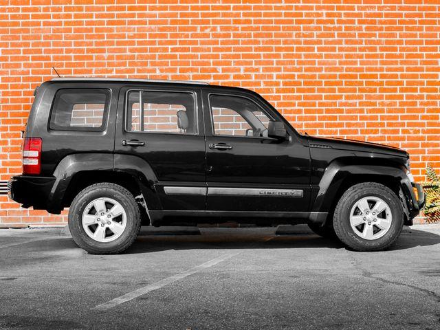 2012 Jeep Liberty Sport Burbank, CA 12