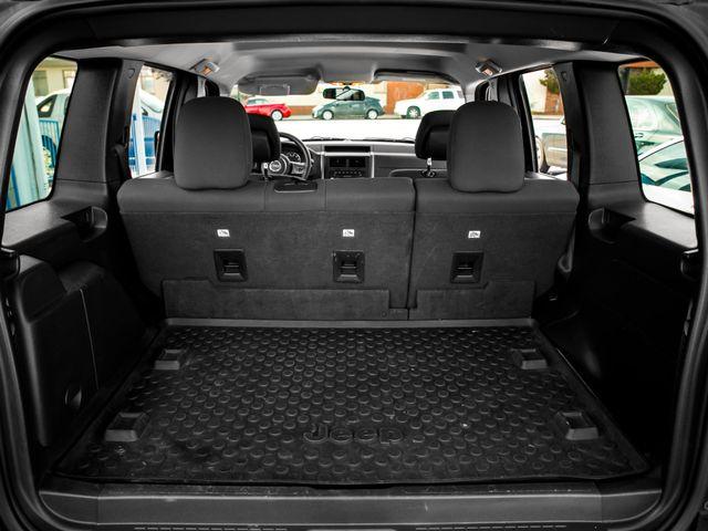 2012 Jeep Liberty Sport Burbank, CA 25