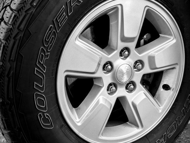 2012 Jeep Liberty Sport Burbank, CA 27