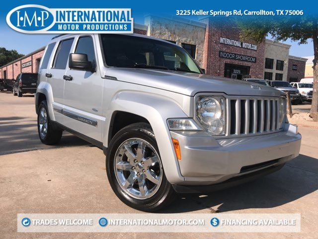 2012 Jeep Liberty Sport Latitude in Carrollton, TX 75006