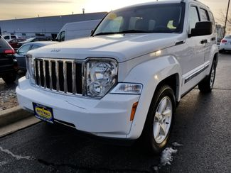 2012 Jeep Liberty Limited | Champaign, Illinois | The Auto Mall of Champaign in Champaign Illinois