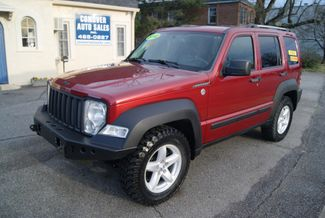 2012 Jeep Liberty Limited in Conover, NC 28613