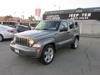 2012 Jeep Liberty Limited Jet in Costa Mesa, California 92627