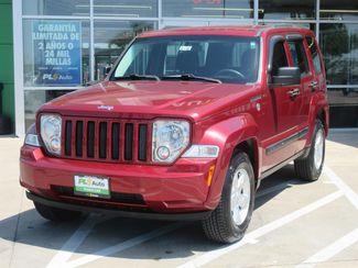 2012 Jeep Liberty Sport in Dallas, TX 75237