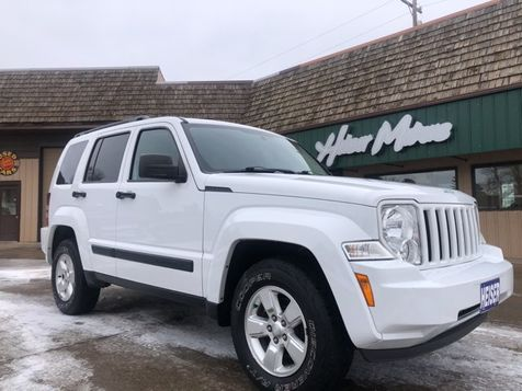 2012 Jeep Liberty Sport One Owner in Dickinson, ND