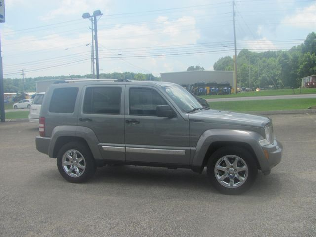 2012 Jeep Liberty Limited Dickson, Tennessee 1