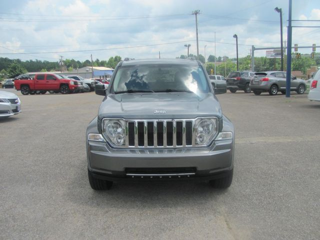 2012 Jeep Liberty Limited Dickson, Tennessee 2
