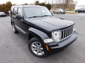 2012 Jeep Liberty Limited in Ephrata, PA 17522