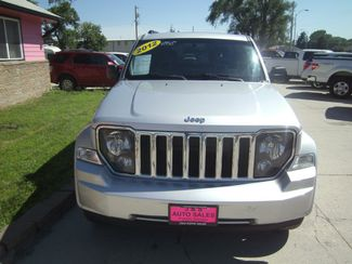 2012 Jeep Liberty Limited Jet  city NE  JS Auto Sales  in Fremont, NE