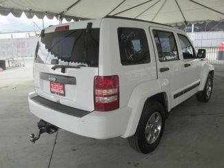 2012 Jeep Liberty Sport Gardena, California 2