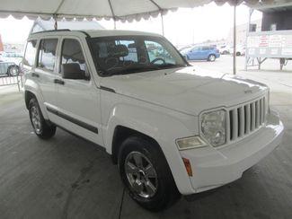 2012 Jeep Liberty Sport Gardena, California 3