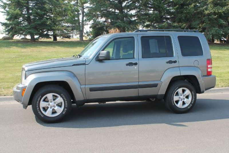 2012 Jeep Liberty Sport  city MT  Bleskin Motor Company   in Great Falls, MT