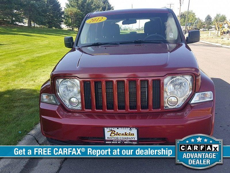 2012 Jeep Liberty Sport  city MT  Bleskin Motor Company   in Great Falls, MT