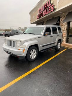 2012 Jeep Liberty Sport | Hot Springs, AR | Central Auto Sales in Hot Springs AR